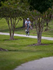 In 2015, Cape Coral was designated a Bicycle-Friendly