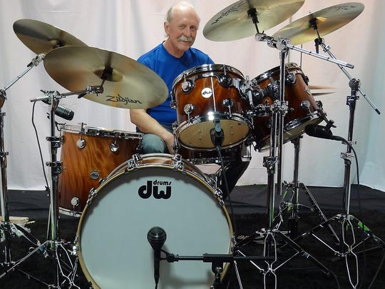 Butch Trucks, a founding member of the Allman Brothers Band, lived in Tallahassee from 1976 to 1992.
