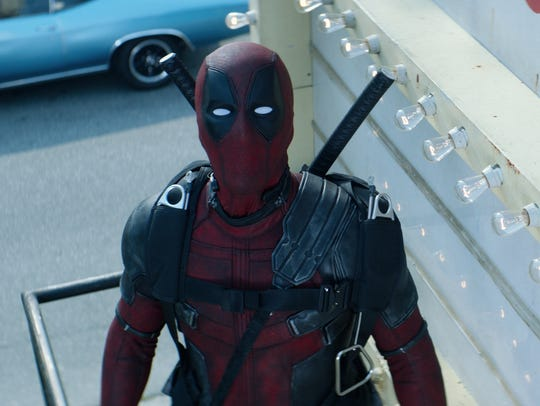Ryan Reynolds' NSFW mercenary Deadpool creates a conundrum