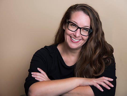 Anna Lardinois is starting a podcast for the Pfister