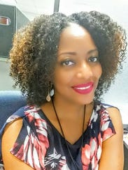 Krystal Tornes, Director of Eduction, AMIKids Tallahassee