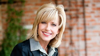 Living Proof Live with Beth Moore opens Friday at Kay Yeager Coliseum.