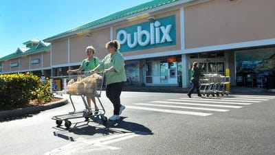 Publix Super Markets, headquartered in Lakeland, is one of the most beloved Florida-based companies in the Sunshine State.