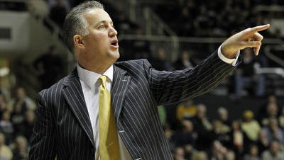 Purdue improved to 2-0 with a 77-57 victory over IUPUI on Sunday.