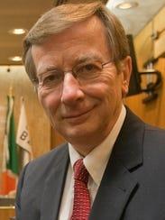 Carl Marlinga