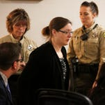 Nicole Finn convicted of murder in her daughter's starvation death