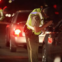 DUI warrant sweep leads to 8 arrests in Palm Desert