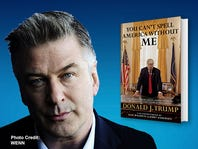 #BookmarkThis With Alec Baldwin - Missed the Chat?