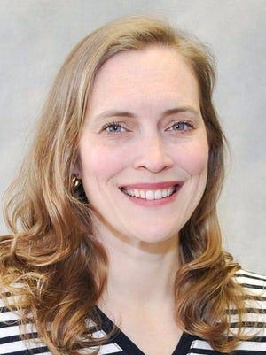 Jennifer Vogt-Erickson