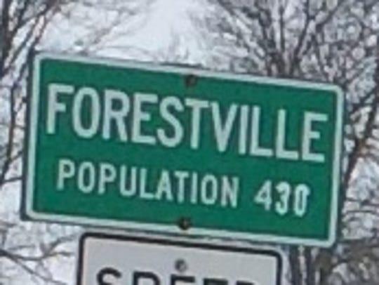 Forestville