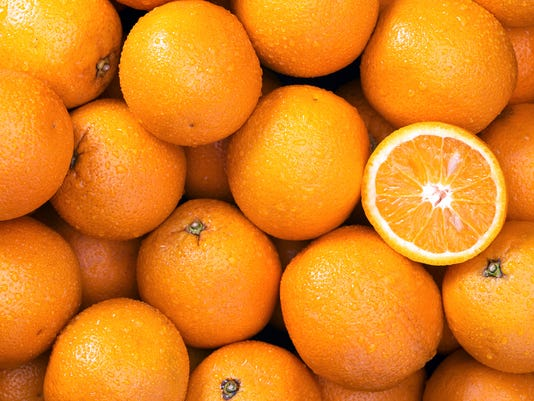 #stockphoto Orange Stock Photo
