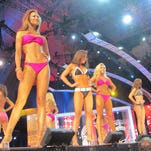 Meet the Miss America 2015 contestants