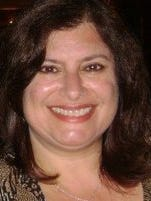 Natalie Blake is the Director of Programs and Services at the Multiple Sclerosis Foundation.