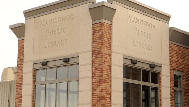 Manitowoc Public Library