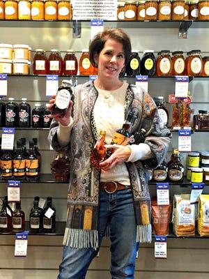 The DIY Dutchess celebrates maple syrup season.