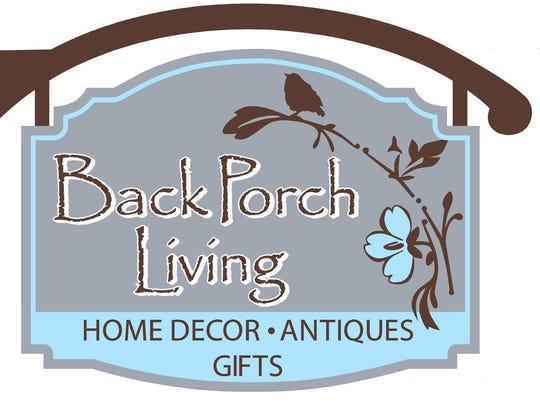 Back Porch Living is closing on July 31.