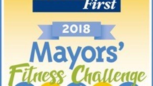 Mayors' Fitness Challenge