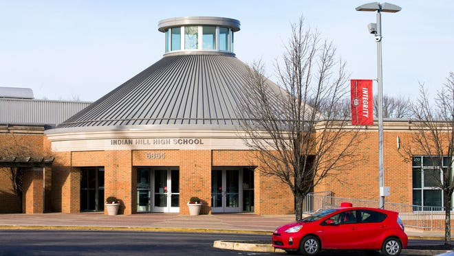 There's a fairness hearing on Friday to settle a class-action lawsuit between Indian Hill taxpayers and the school district. If the settlement is approved, the school district will pay $5.5 million.