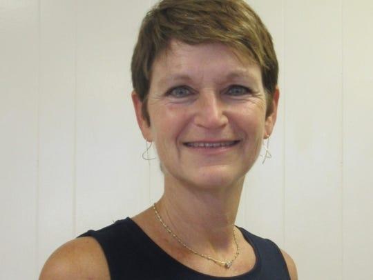 Julie Kleiner Dondero