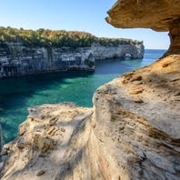 Tourism helps and hurts town near Pictured Rocks