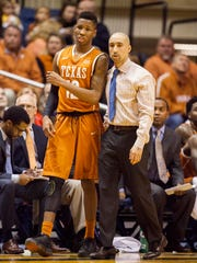 Shaka Smart gave Texas a culture face lift in his first