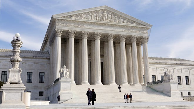 The Supreme Court ruled on a case involving double taxation.