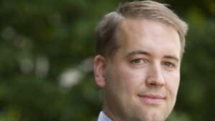 Oregon Treasurer Tobias Read defends vote to sell Elliott State Forest