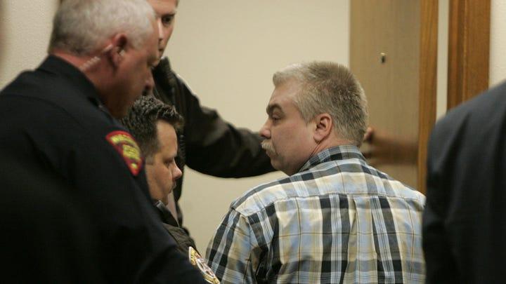 'Making a Murderer': Steven Avery's appeal on state's handling of bone evidence denied