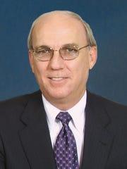 Wayne Wilkinson