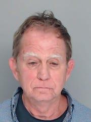 Judge Guy Williams was arrested for suspicion of public