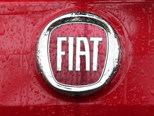 Europe Fiat