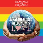 Broadway stars to record iconic song to benefit Orlando victims