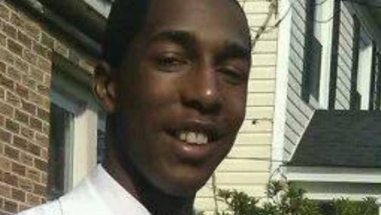 Fatin Hunt was shot and killed in Plainfield on New Year's Day.