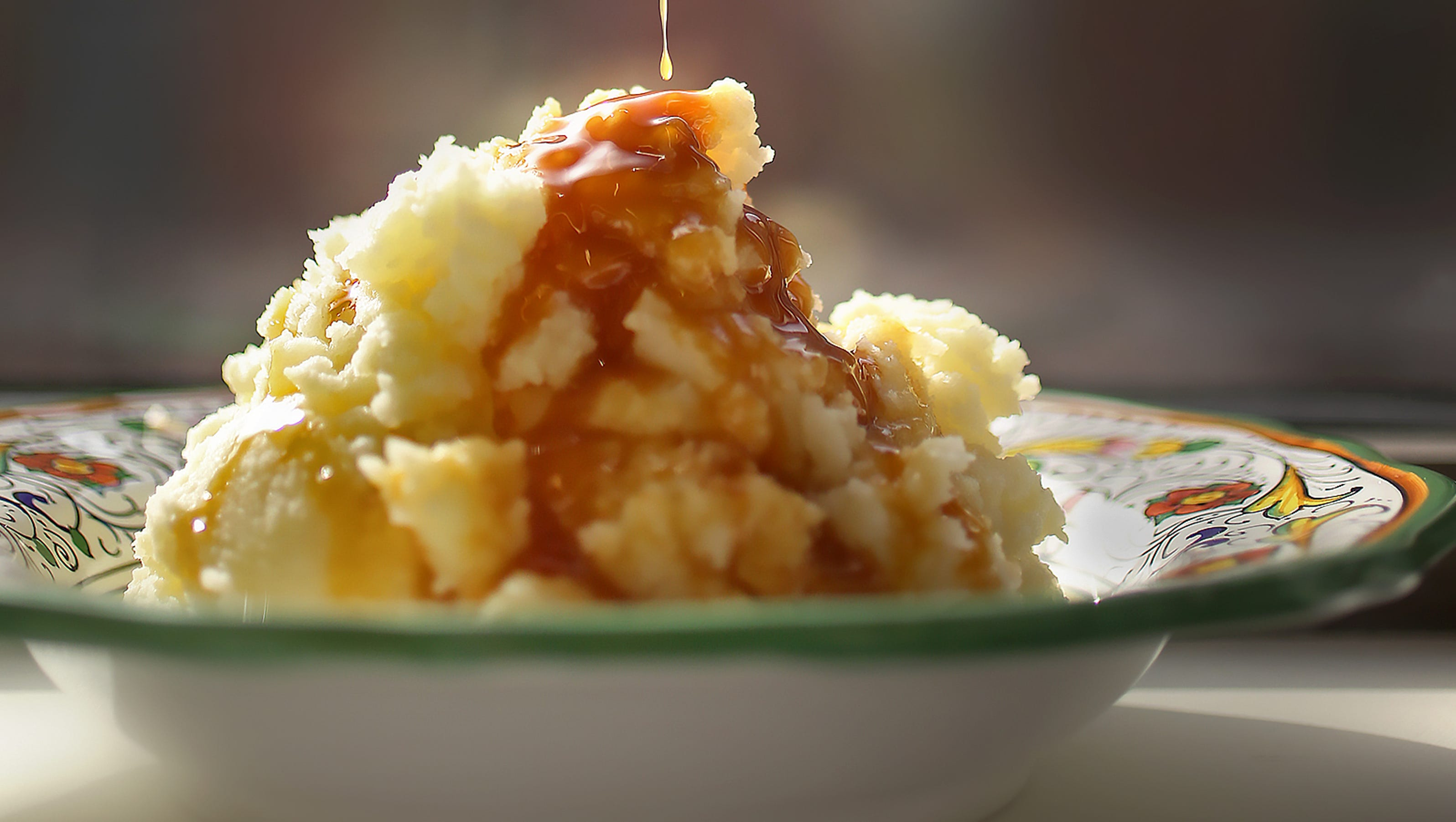 mashed potatoes and gravy 10 ways you may be sabotaging your mashed potato gravy 31299