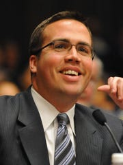 Ryan Vaughn is a former president of the City-County