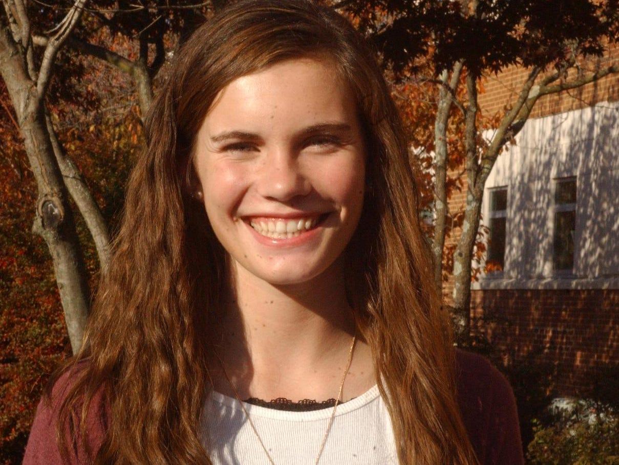 Kaylee Mills