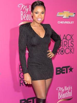 Actress/singer Jennifer Hudson attends Black Girls Rock! 2013 at New Jersey Performing Arts Center on Oct. 26 in Newark, N.J.