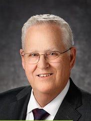 Nsight CEO Pat Riordan
