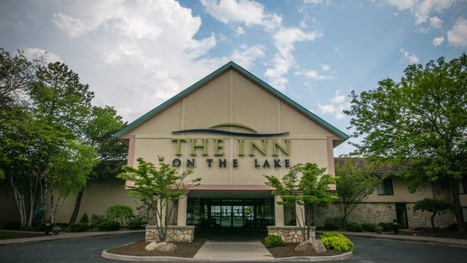 Inn on the Lake Waterfront Resort and Conference Center in Canandaigua.