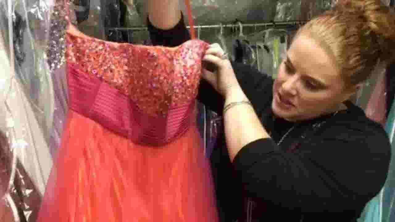 Free prom dresses, tuxes available in Ventura County