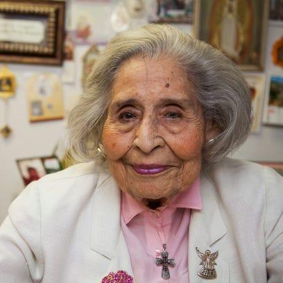 Díaz: Terri Cruz was a Chicana trailblazer worth remembering