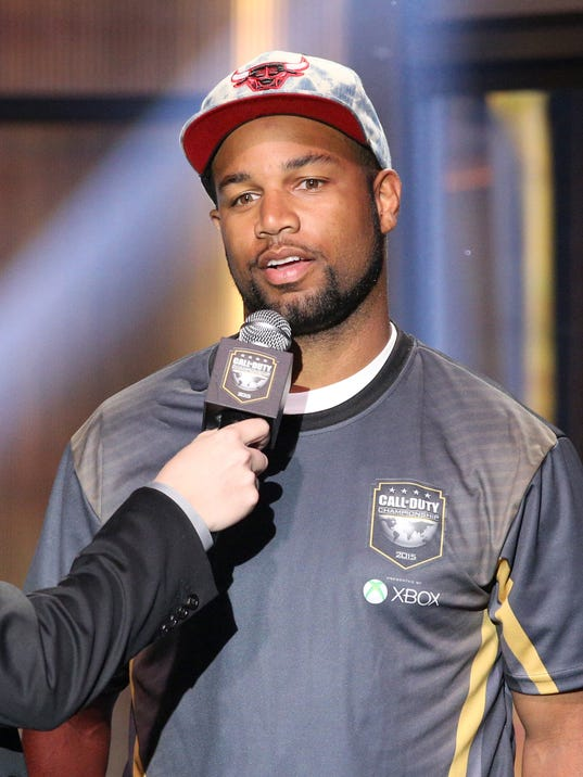 golden tate - photo #2
