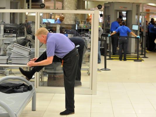 AP TSA Expedited Screening