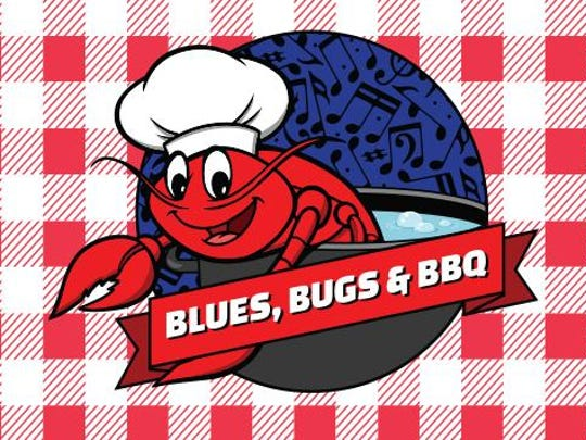 BLUES BUGS AND BBQ