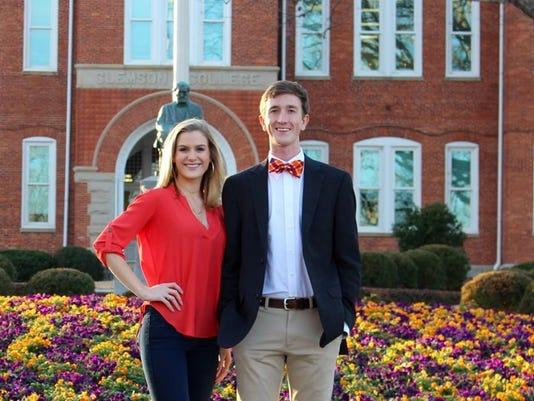 Kyle & Becca