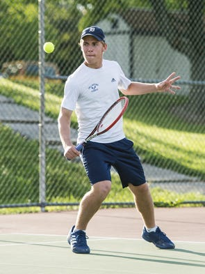 singles in dallastown 1 day ago  2 singles for dallastown the wildcats' other point came at no 2 doubles, where  they grabbed a 6-4, 6-4 triumph behind bria beverly and.