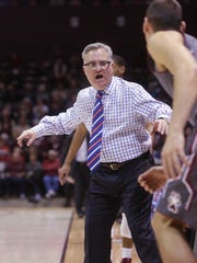 Southern Illinois pulled away to beat Missouri State