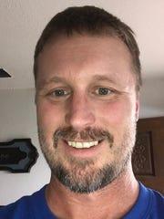 New Quanah coach Matt Garvin