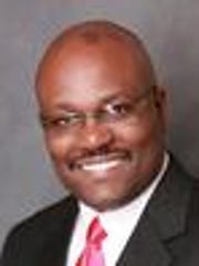 Ernest Flagler is running uncontested for County Legislature's 29th District.