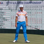 2017 U.S. Open tournament live leaderboard: Round 2